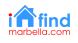 I FIND MARBELLA, Marbella  logo