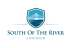 South of The River London, London logo