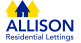 ALLISON RESIDENTIAL LETTINGS, Clarkston