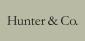 Hunter & Company, Redhill logo