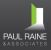 Paul Raine Chartered Surveyor, Saint Paul logo