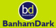 Banham Dark Estates, Felixstowe logo