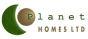 Planet Homes logo
