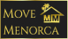 Move Menorca, Menorca  logo