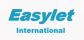 Easylet International, London logo