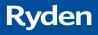 Ryden, Leeds logo