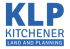 Kitchener Land and Planning, Exeter logo
