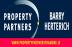 Property Partners Barry Herterich, Tramore logo