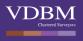 VDBM, Middlesex logo