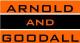 Arnold & Goodall, Whetstone logo