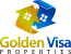 Golden Visa Properties, Almancil logo