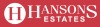 Hansons Estates, Ilford logo