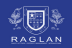 Raglan International , London logo