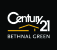 Century 21 Bethnal Green, London  logo
