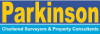 Parkinson Property Consultants, Wigan logo