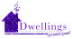 Dwellings Property Management, Nottingham logo