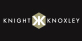 Knight & Knoxley, Hastings logo