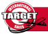 Target International Sales, Devon logo
