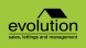 Evolution Properties, Ashford logo