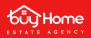 BUY HOME ESTATE AGENCY, Cyprus logo
