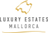 Luxury Estates Mallorca , Puerto de Andratx logo