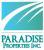 Paradise Properties Inc, Castries logo