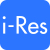 i-Res, London logo