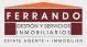 Ferrando Estate Agents, Moraira logo