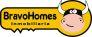 BravoHomes International Real Estate, Marbella  logo