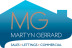 Martyn Gerrard, East Finchley - Sales logo