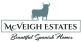 McVeigh Estates, Malaga logo