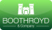 Boothroyd & Company, Kenilworth logo