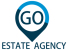 Go Estate Agency, Longridge logo