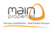 Main Properties, Algarve logo