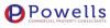Powells, Doncaster logo