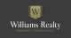 Williams Of Virginia Water, Virginia Water logo