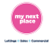 My Next Place Limited, Wilmslow logo