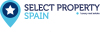 SELECT PROPERTY SPAIN, Barcelona logo