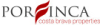 Porfinca Costa Brava Properties, Girona logo