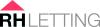RH Letting, Irvine logo