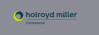 Holroyd Miller, Dewsbury1 logo