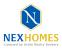 NexHomes, Dubai logo