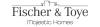 Fischer&Toye Majestic Homes, Isla Baleares logo
