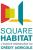 Square Habitat, Tours logo
