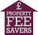 Property Fee Savers, Cardiff logo