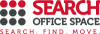 Search Office Space, Regional logo