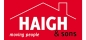 Haigh & Sons, Westbury Park logo