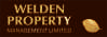 Welden Property Management Ltd, Tiverton logo