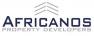 AFRICANOS PROJECTS, Larnaca logo