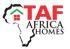 TAF AFRICA, Rivtaf Golf Estates, Nigeria logo